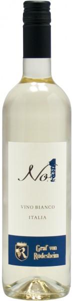No1 - Vino Bianco