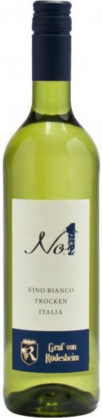 No1 - Vino Bianco tocken