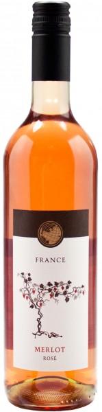 Merlot Rosé - lieblich