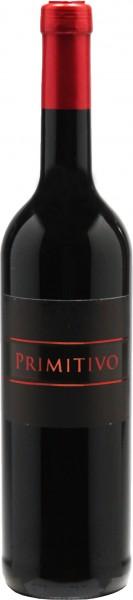 Primitivo de Puglia